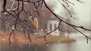 Pogoda na 5 dni: deszczowo, na termometrach nawet 13 stopni