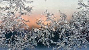 Tydzień z mroźnymi porankami. Miejscami spadnie też śnieg