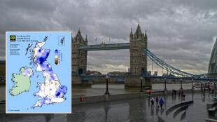 Wielka Brytania przeciwstawiła się upałom. Lipiec był mokry i chłodny