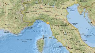 """Trzęsienie ziemi we Włoszech. """"Ogromna panika i lęk"""""""