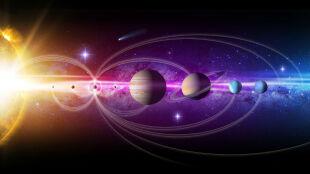 Ważka na Tytanie, Cezar na komecie. Wiemy, co planuje NASA